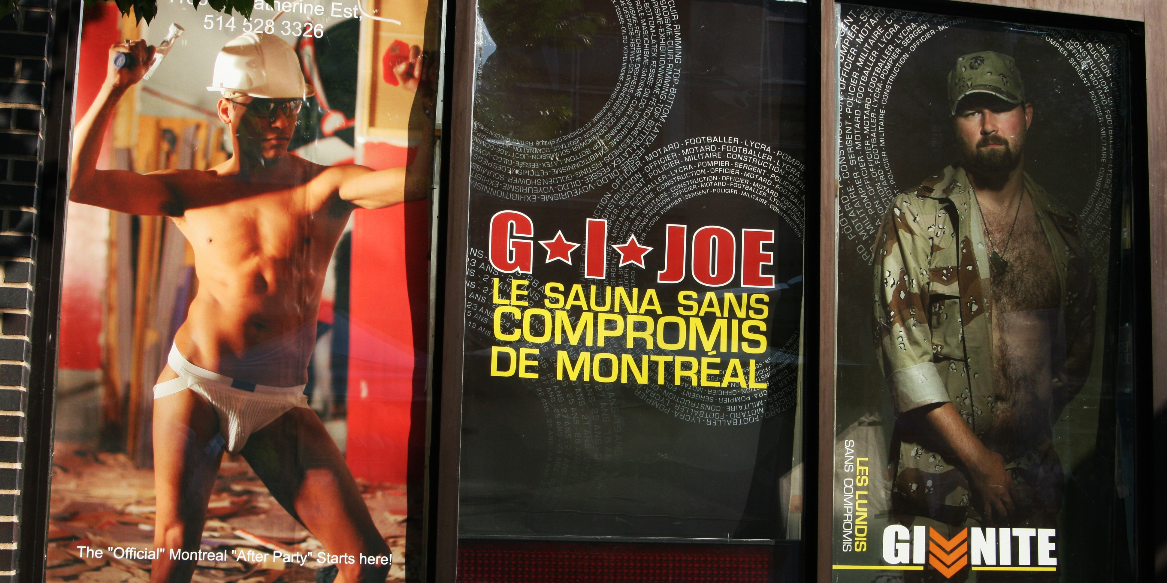 montreal sex clubs