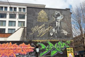 Henri Henri: hats, hats, more hats