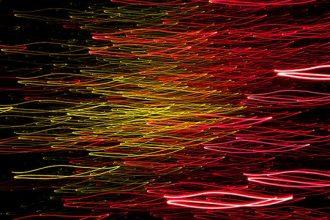 Photo Kiran Ambwani-Bioluminescence